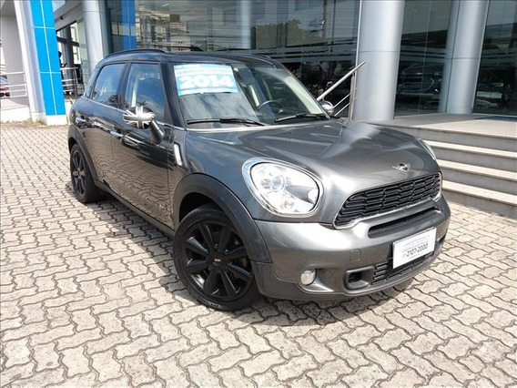 Mini Countryman Cooper Countryman 1.6 S All4 Top