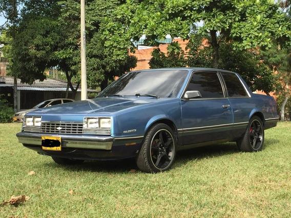 Chevrolet Celebrity Coupe