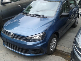 Volkswagen Gol Trend $59000+cuotas