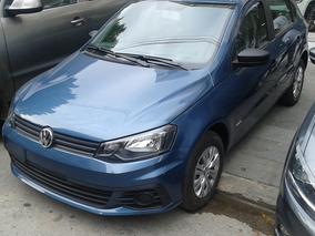 Volkswagen Gol Trend Trendline Oferta Contado $205000+gastos