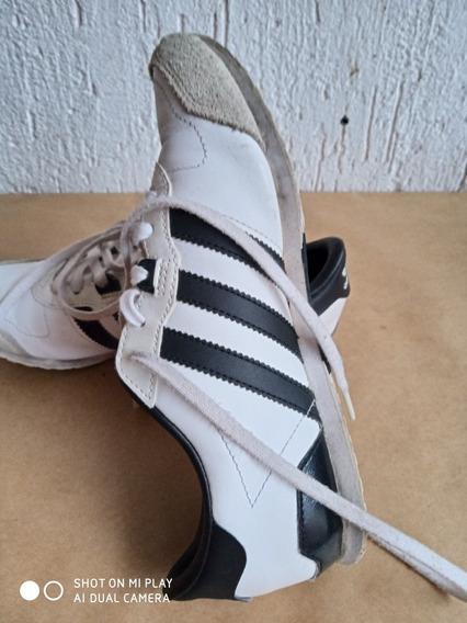 Tênis adidas 35 Unissex Couro