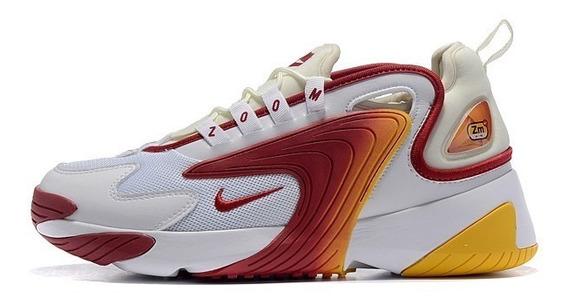 Zapatillas Tenis Nike Zoom 2k Hombre Original