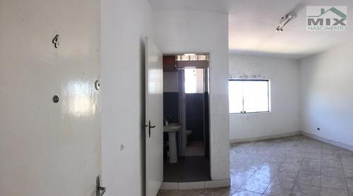 Sala Em Paulicéia - São Bernardo Do Campo, Sp - 3223