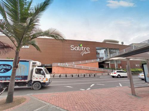 Imagen 1 de 12 de Arriendo - Local - Salitre Plaza - 19 M2