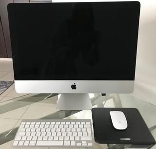 iMac I5 2014 8 Ram 21.5 Pulgadas 1000 Hdd