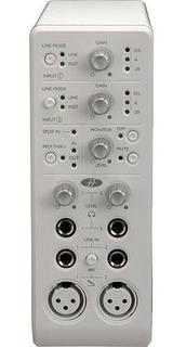 Placa De Audio Focusrite Saffire 7.1 Usada Impecable