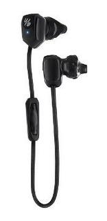 Yurbuds - Leap Wireless Auriculares Ergonómicos - Negro