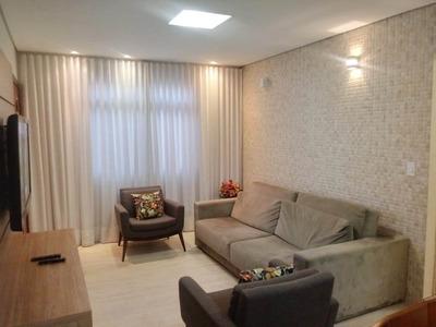 Apartamento Com Área Privativa Com 3 Quartos Para Comprar No Novo Riacho Em Contagem/mg - 1070
