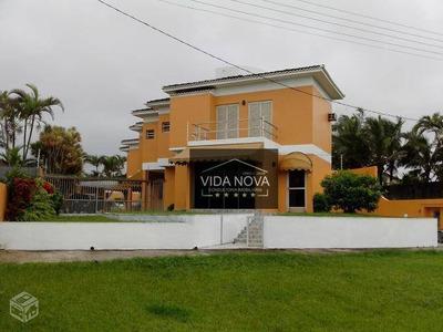 Sobrado À Venda, Cibratel I, Itanhaém.ref-so0085 - So0085