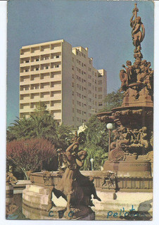 Cartão Postal - Pelotas - Praça Pedro Osório - Frete Grátis