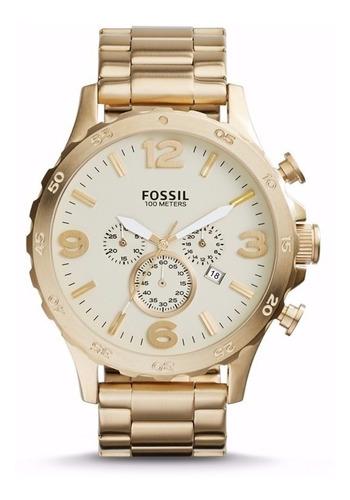 Relógio Fossil Masculino Jr1479 Revendedor Autorizado