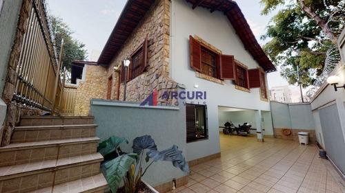 Casa 04 Quartos Dona Clara (bh) Venda - 9693