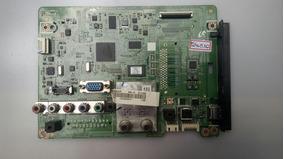 Placa Principal Tv Samsung T24b530