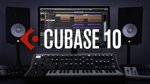 Cubase Elements 10 - Para Windows 10