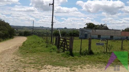 Chacra  De 5 Has Co Casa En  - Pueblo Eden- Ref: 30488