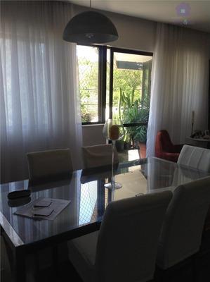 Apartamento Residencial À Venda, Costa Azul, Salvador. - Ap0635