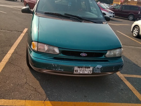 Ford Windstar 25,000