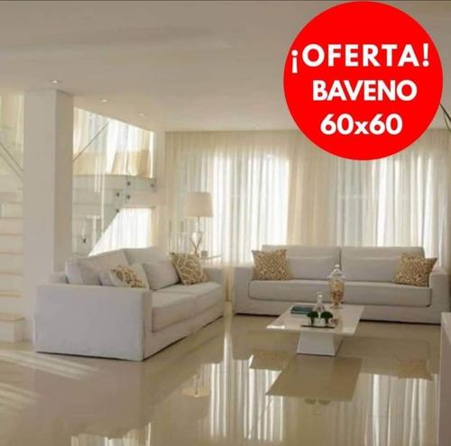 Porcelanato Baveno Castel 60x60