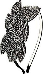Babeyond Art Deco - Diadema Para Mujer, Diseño Envio Gratis