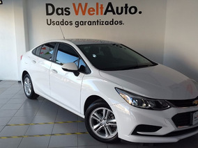 Chevrolet Cruze Ls Turbo U7-372