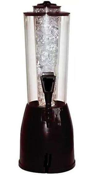Dispenser Enfriador De Bebidas Chopera Giratoria Cerveza