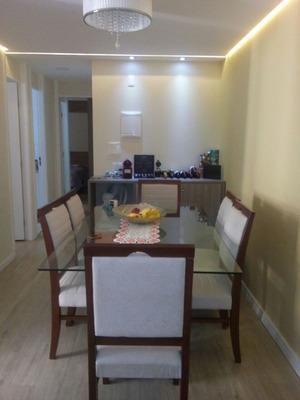 Apartamento Em Jardim Prudência, São Paulo/sp De 64m² 2 Quartos À Venda Por R$ 440.000,00 - Ap173537