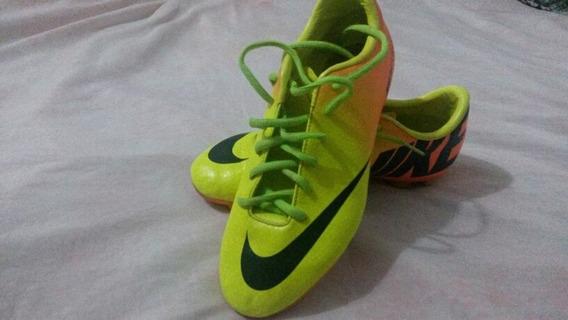 Zapatos Nike Para Fútbol Originales