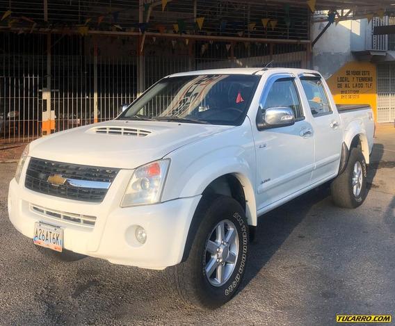 Chevrolet Luv Luv Dmax 4x4