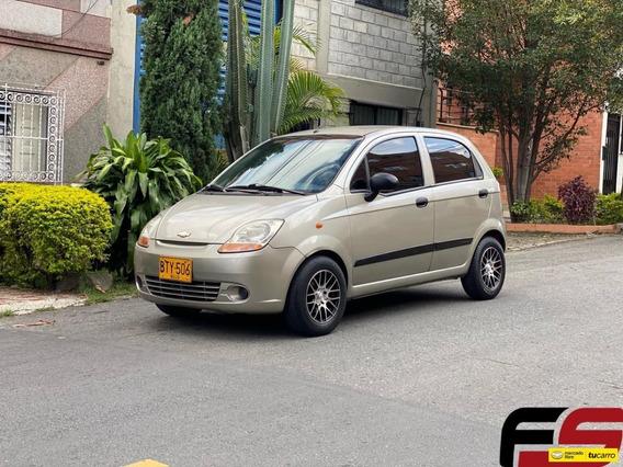 Chevrolet Spark Mt 1000 Cc