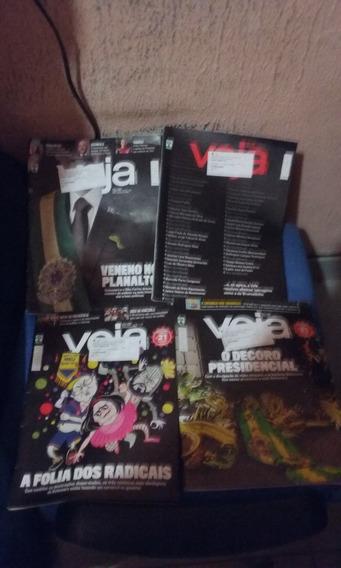 Revista Veja 2019 06 Und. Oferta 20 Reais