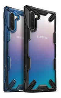 Samsung Galaxy Note 10 - Carcasa, Case, Funda Protectora