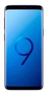 Celular Samsung Galaxy S9 128gb Azul Seminovo Excelente