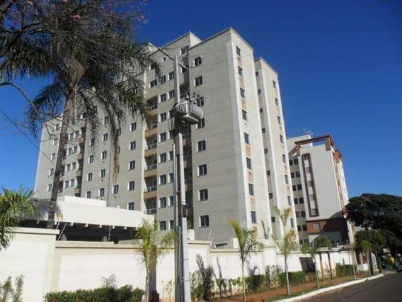 Apartamento Para Alugar, 55 M² Por R$ 950,00/mês - Igapó - Londrina/pr - Ap0374