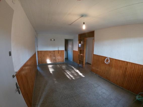 Dueño Alquila Apartamento En Planta Baja De 3 Dormitorios