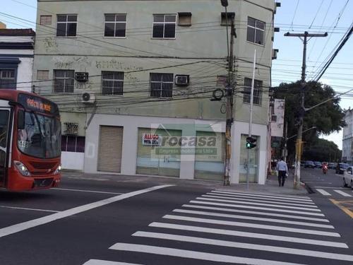 Prédio Para Alugar, 115 M² Por R$ 11.500,00/mês - Centro - Manaus/am - Pr0201