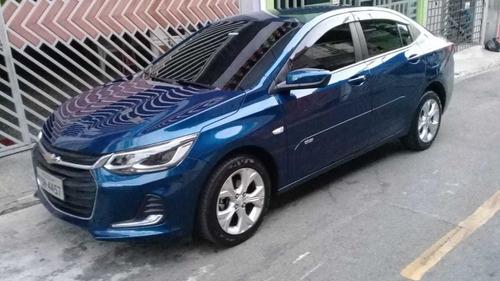 Imagem 1 de 9 de Chevrolet Onix Plus 2020 1.0 Premier I Turbo Aut. 4p