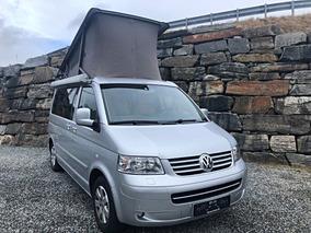 Volkswagen Multivan California / 2.5 Tdi