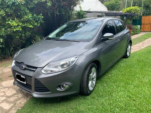 Ford Focus 2014 2.0 L Sedan 5 Puertas Nafta Se Plus