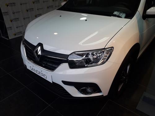 Renault Sandero 1.6 16v Intense Cvt