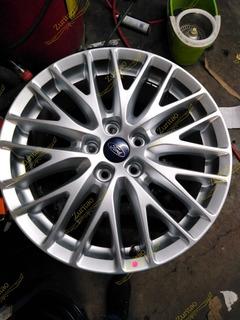 Rin 17 De Ford Focus 2013-2015