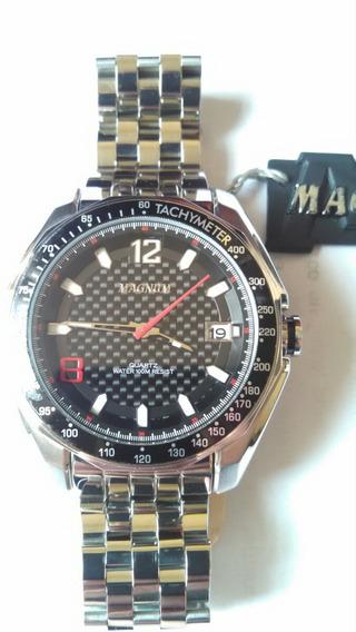 Relógio Magnum 8