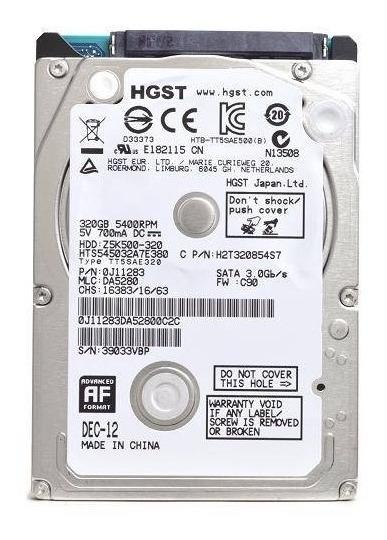 Hd Para Macbook Ultrabook Ps4 Slim 500gb 7mm Hitachi
