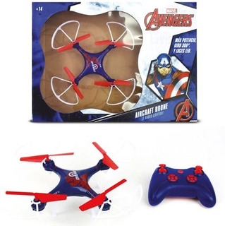 Aircraft Drone Capitan America Drones Avengers L305 Mm