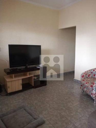 Imagem 1 de 10 de Casa Com 2 Dormitórios À Venda, 86 M² Por R$ 180.000 - Campos Elíseos - Ribeirão Preto/sp - Ca0913