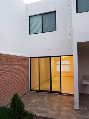 Casa En Renta Villa De Pozos