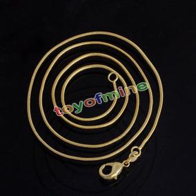 075641e85050 Cadena Oro 18k 12 Gr Collares Y Cadenas Sin Piedras - Joyería en Mercado  Libre Chile