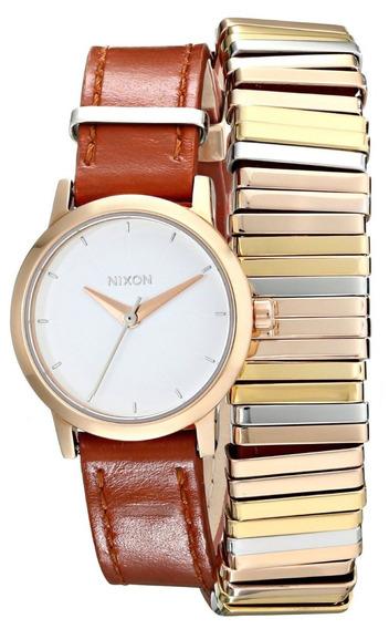 Reloj Nixon Kenzi Wrap Mujer