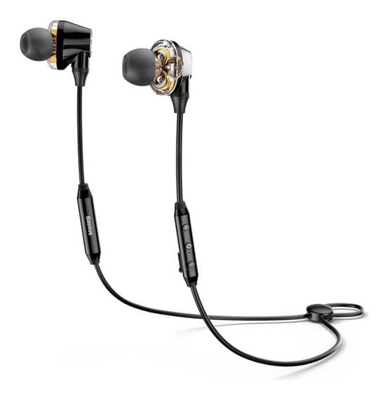 Audífonos Inalambricos Baseus S10 Bluetooth 4 Bocinas