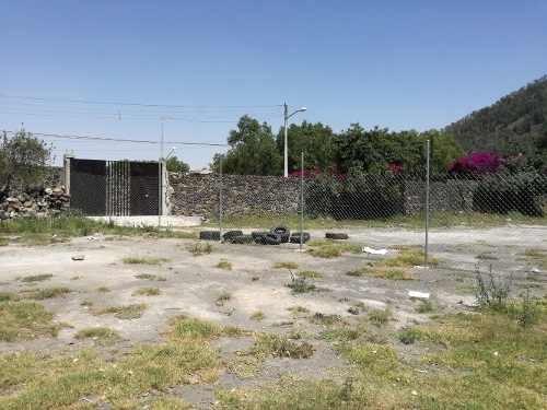 Terreno Renta 2700 M, Santa Maria Tepepan, Xochimilco