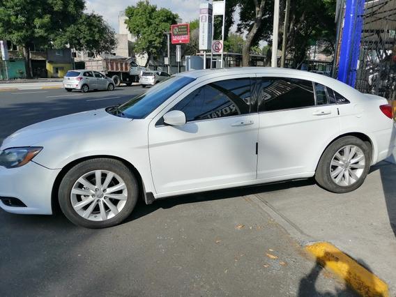 Chrysler 200 3.6 S V6 Recibo Tarjetas Y Autos